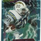 1995 Topps Finest   # 1   Natrone Means