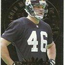 1995   Fleer Ultra  Gold Medallion  #  257   Mark Bruener  RC!