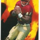 1994   Fleer    Prospects  Insert     # 8    William Floyd  RC!