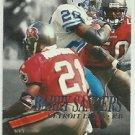 1999   Skybox Dominion  # 10  Barry Sanders    HOF'er
