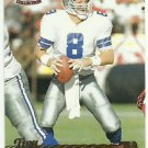 1997  Pacific Phildelphia Gold Collection # 46  Troy Aikman   HOF'er