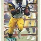 1993   Pro Set Power   # 9  Jerome Bettis RC!   HOF'er