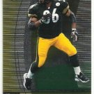 1999   Upper Deck  Black Diamond   # 84  Jerome Bettis   HOF'er