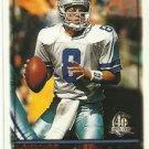 1996   Topps     # 1   Troy Aikman   HOF'er