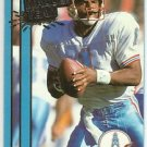1990    Action Packed  All Madden Team #  8   Warren Moon    HOF'er!