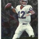 1996  Fleer Metal    # 13   Jim Kelly   HOF'er
