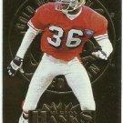 1995   Fleer Ultra  Gold Medallion  #  297   Merton Hanks