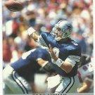 1990   Pro Set     # 78    Troy Aikman