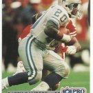 1992   Pro Set      # 169   Barry Sanders