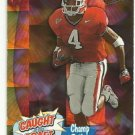 1999  Fleer Ultra   Caught in the Draft  Insert   # 4  Champ Bailey  RC!