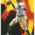 1994   Fleer    Prospects  Insert     # 23    Charlie Ward  RC!