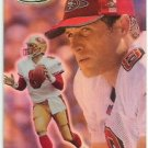 1999  Topps Gold Label   # 90   Steve Young   HOF'er