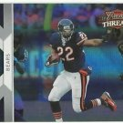 2010   Panini Threads   Refractor   # 26   Matt Forte   153 / 250