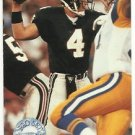1991  Pro Set Platinum    # 290   Brett Favre  RC!