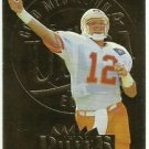 1995   Fleer Ultra  Gold Medallion  #  324   Trent Dilfer