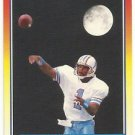 1990    Score  Hot Gun  #  317   Warren Moon    HOF'er!