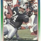 1990    Score   #10   Bo Jackson