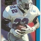 1994  Action Packed  All Madden Team  # 27  Emmitt Smith  HOF'er