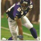 2001   Upper Deck   # 89   Randy Moss
