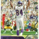 2004   Upper Deck    # 110   Randy Moss