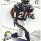 2009   SP Authentic  # 51  LaDainian Tomlinson
