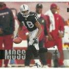 2006   Upper Deck   # 141   Randy Moss