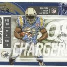 2009   Playoff Contenders  # 80  LaDainian Tomlinson