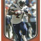 2009   Bowman  Brown Border  # 31  LaDainian Tomlinson