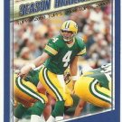 2000   Topps    Season Highlights    # 324   Brett Favre
