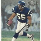 2000   Fleer Metal  # 62  Junior Seau   HOF'er
