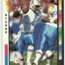 1992   Wild Card  # 242  Warren Moon    HOF'er!