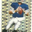 1995   Skybox   Paydirt Insert   # 1   Troy Aikman  HOF'er