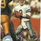 1991   Pro Set Platinum    # 24 Troy Aikman