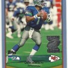 1999   Topps   Season Opener # 134  Warren Moon    HOF'er!