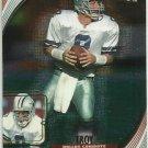 1999   UD  Ionix  # 16   Troy Aikman   HOF'er