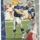 1993   Pacific  # 2   Troy Aikman