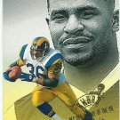 1994  Fleer    Award Winner  Insert   # 1  Jerome Bettis     HOF'er