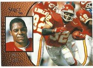 1996   Select  # 26   Marcus Allen   HOF'er