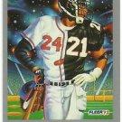 1993   Fleer     Pro Visions    # 263    Deion Sanders