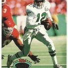 1993   Stadium Club  # 168  Randall Cunningham