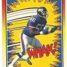 1990    Score  Crunch Crew   #552   Lawrence Taylor   HOF'er