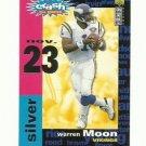 1995   Upper Deck  Crash the Game   # C 8  Warren Moon    HOF'er!