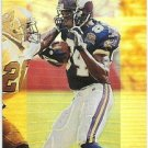2001  Bowmans Best  Refractor   # 33  Randy Moss