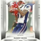 2009    Playoff  Prestige  #  58   Randy Moss