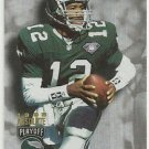 1995   Playoff Absolute   # 7  Randall Cunningham