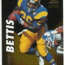 1995   Pinnacle Zenith   # Z106   Jerome Bettis    HOF'er