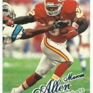 1998   Fleer Ultra   # 103   Marcus Allen   HOF'er