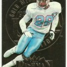1995   Fleer Ultra  Gold Medallion  #  123   Cris Dishman