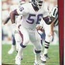 1993   Score Select  # 65   Lawrence Taylor   HOF'er