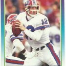 1990  Score  # 112   Jim Kelly   HOF'er